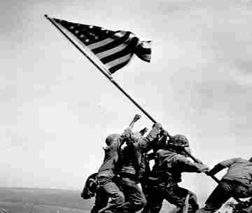 25 Reasons to Honor Our Veterans