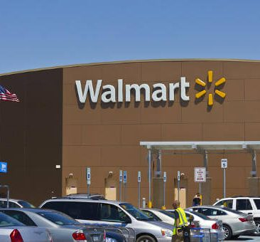 Shots Ring Out as Mom Is Attacked In Walmart Parking Lot While Putting Baby In Car Seat
