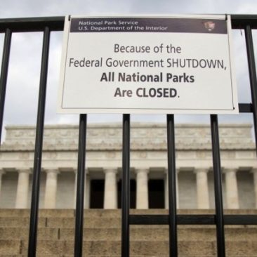 Community Post: 13 Things The GOP Has Tried To Keep Running Through The Shutdown