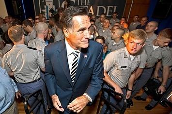 Romney Aide: