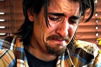 Heartbreaking Photos Of A Troubled Iraq War Veteran Win Pulitzer Prize