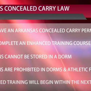 First-Semester-of-Campus-Carry-Problem-Free-for-Arkansas-Universities-e1526965531384.png