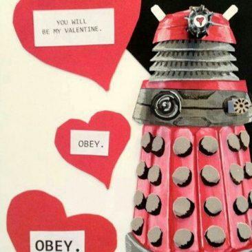 Obey. OBEY.